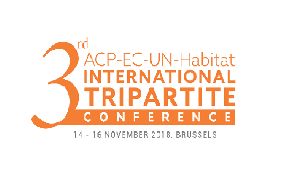 picture International Tripartite Conference